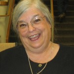 Sonja Sherfy Griffith, WPD District Executive Minister