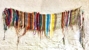 MultiColored Weaving