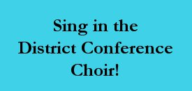 DC choir